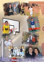 Basket Fernán Núñez Información
