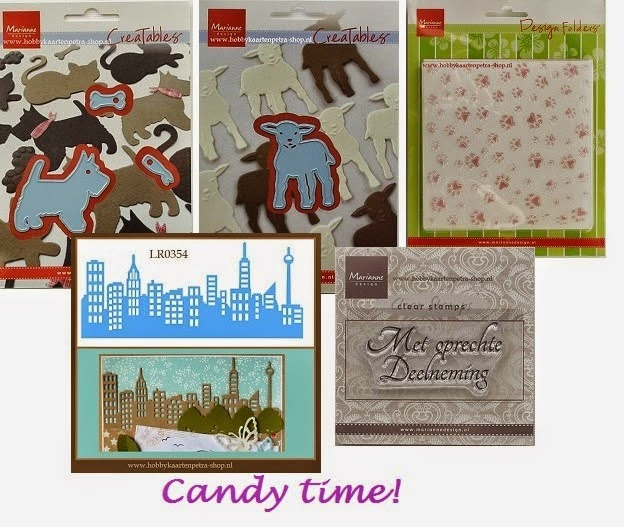 candy by Chantal