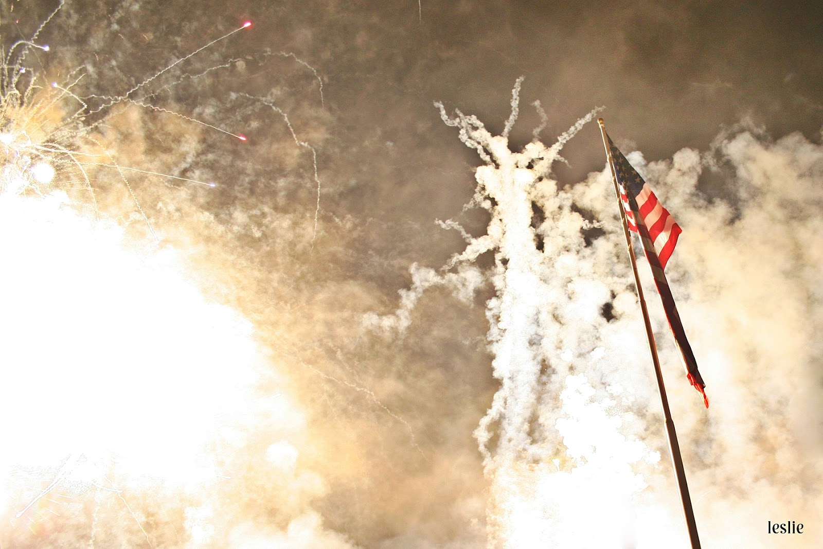 the bombs bursting in air Today, the united states of america commemorates 238 years of independence from the british---but an approaching bicentennial serves as a reminder that the struggle to establish sovereignty.
