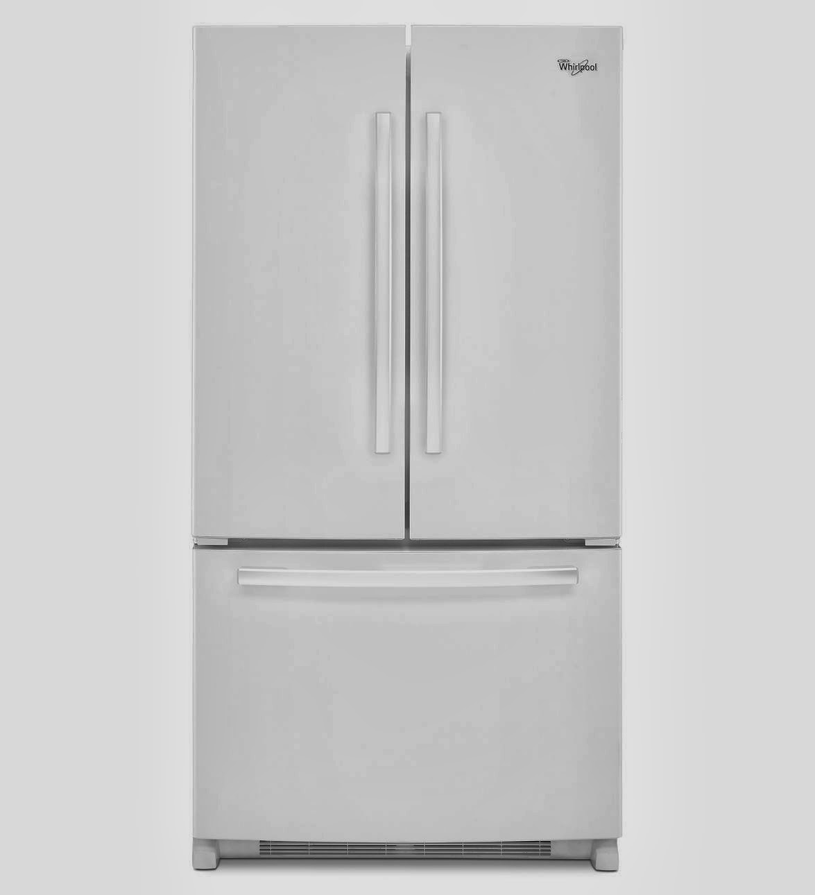 whirlpool refrigerator brand gx5fhdxvq bottom freezer. Black Bedroom Furniture Sets. Home Design Ideas