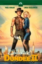 Watch Crocodile Dundee II (1988) Megavideo Movie Online