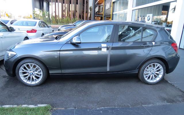 BMW 120i 2015 Sport