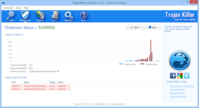 Windows Malicious Removal Software | Trojan Killer