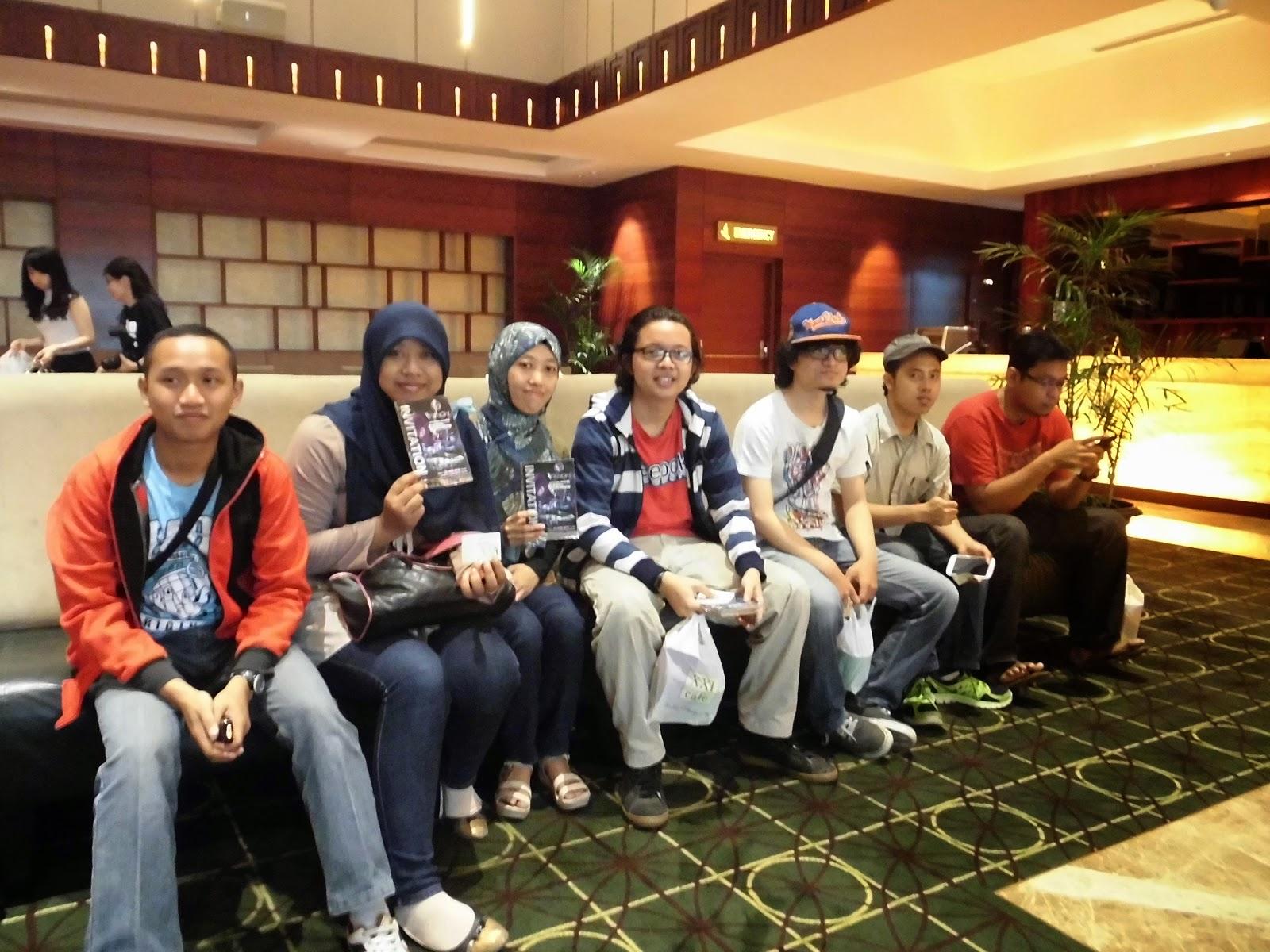 Venom Medan Undang Blog M Nobar Fast and Furious 7