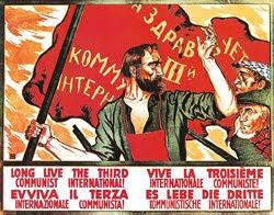 Centenario de la III Internacional Comunista. 1919-2019