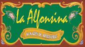 La Alfonsina