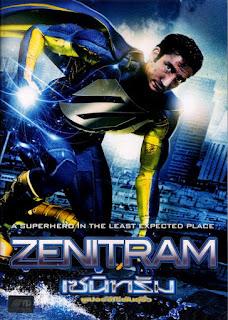 Ver Zenitram (2010) Online