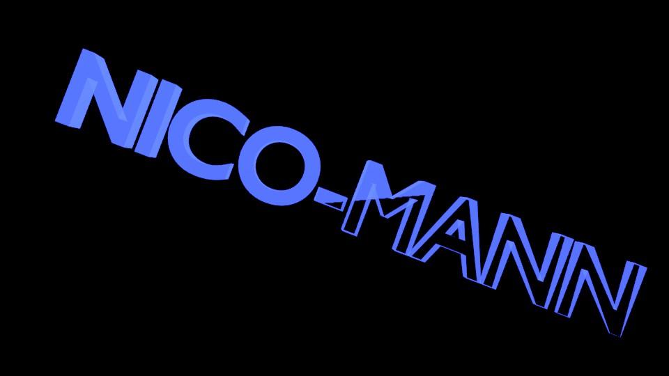 NICO-MANN