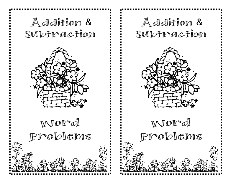 Adding and subtracting decimals word problems printable worksheets