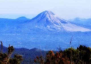 Gunung Deleng Sibuaten
