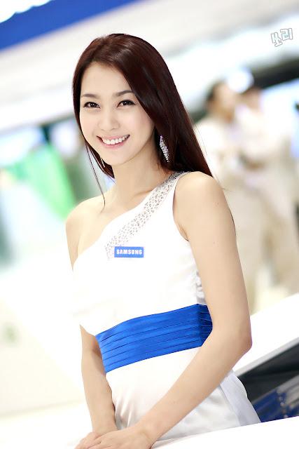 5 Ju Da Ha - World IT Show 2012-very cute asian girl-girlcute4u.blogspot.com