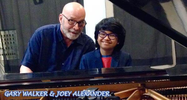 Joey Alexander, Pianis Cilik Indonesia Kalahkan Metallica Hingga Maroon 5 di Chart Billboard