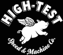 High Test Speed & Machine Co.