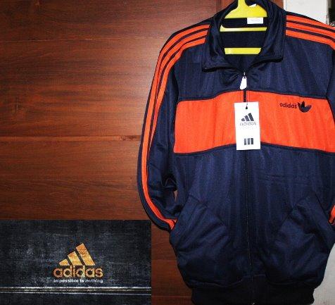 Jaket Adidas Torso