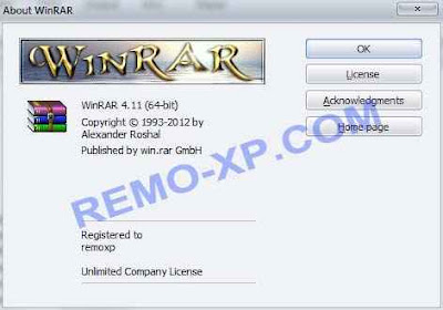 winrar%2B411 WinRar 4.11 Final Full Keygen 32 64 Bit