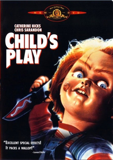 Child's Play (1988) 720p BRRip