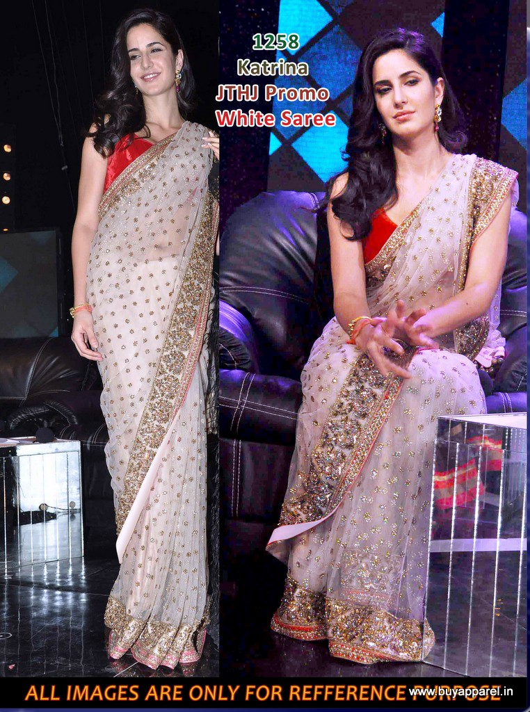 Bollywood Replica Clothing at Wholesale Prices - Sarees ...