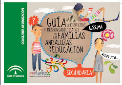 GUIA DE DERECHOS Y RESPONSABILIDADES DE LAS FAMILIAS ANDALUZAS EN LA EDUCACIN