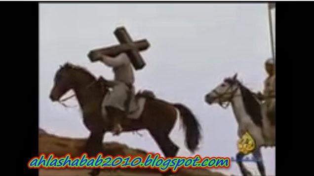 الفيلم الوثائقي-الحروب الصليبية, الطريق إلى القدس(كامل)