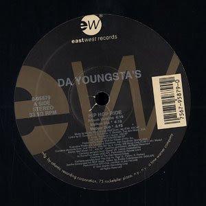 Da Youngsta's – Hip Hop Ride (VLS) (1994) (320 kbps)