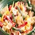 Συνταγή της ημέρας:Σαλάτα με ζυμαρικά