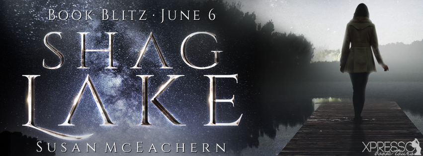 Shag Lake Book Blitz
