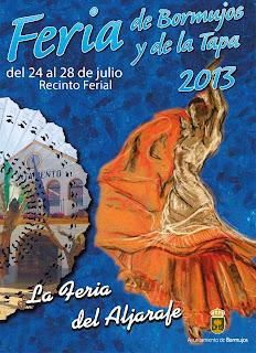 Bormujos - Feria 2013