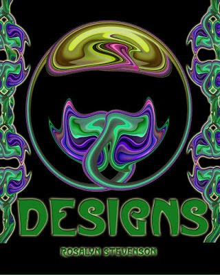 DESIGNS~A Full Color Picture Book of 100 Beautiful,   Energizing, Consciousness Expanding Designs