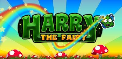 Harry the Fairy Apk Game v1.2.0 Free