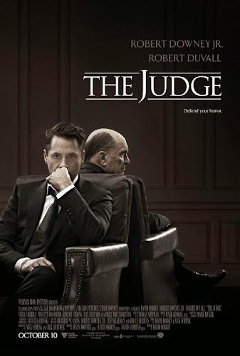 The Judge (BRRip 1080p Dual Latino / Ingles) (2014)
