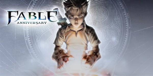 Fable Aniversary: remasterizando un clásico de los RPGs