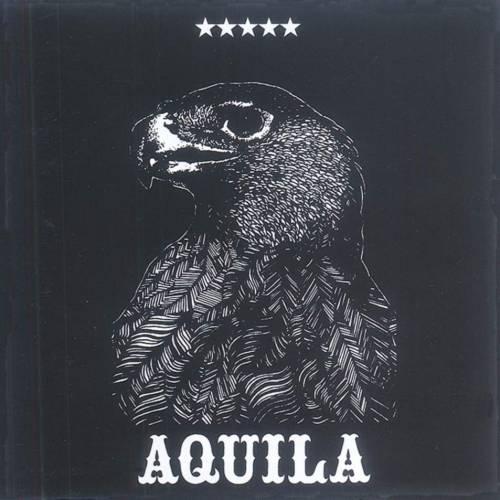 """""""Aquila"""" (não confundir com a banda chilena de jazz rock fusion com o mesmo nome) foi uma banda galesa de crossover formada pelo ex guitarrista da banda """"Blonde On Blonde"""", """"Ralph Denyer"""". Ele deixou a """"Blonde On Blonde"""" em 1970 para trabalhar em seu próprio projeto chamado """"Aquila"""", a """"Blonde On Blonde"""" recrutou para substitui-lo um novo guitarrista / vocalista chamado """"David Thomas"""" (um velho amigo de escola de Denyer) e gravaram seu melhor álbum chamado """"Rebirth"""". A música da """"Aquila"""", enquanto substancialmente com base no art rock, atrai também uma gama variada de influências, incluindo jazz e hard rock. """"Deyner"""" era claramente o líder da banda, escrevendo todas as músicas do seu único lançamento, um álbum auto-intitulado de 1970.  A banda ter se separado tão rapidamente é um mistério, especialmente porque tinham acabado de assinar um contrato com a renomada gravadora RCA. O multi-instrumentista """"George Lee"""" foi cantar na banda """"Arrival"""" e fez sucesso com a música """"Friends"""" (pesquisando mais, observei que a Answers.com diz este ser o mesmo """"George Lee"""", que nasceu em Gana, Kwame, de nome verdadeiro """"Narh Kojo Larnyoh"""", membro também das bandas """"Burning Spear"""" e """"Toots & The Maytals"""", mas eu suspeito que isso seja impreciso). Nem fotos da banda parecem existir, até mesmo as imagens do encarte são esboços de cada membro, o álbum era barato no Reino Unido até alguns anos atrás, mas ironicamente, hoje é procurado como raridade. Recomendo."""