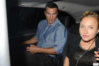 hayden panettiere with fiancé wladimir klitschko out in london july 2014 9.jpg