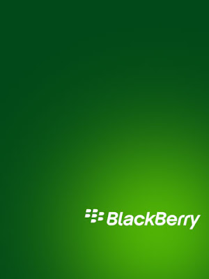 Wallpaper Blackberry