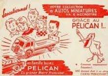 Points Pélican
