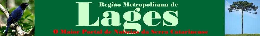 Região Metropolitana de Lages