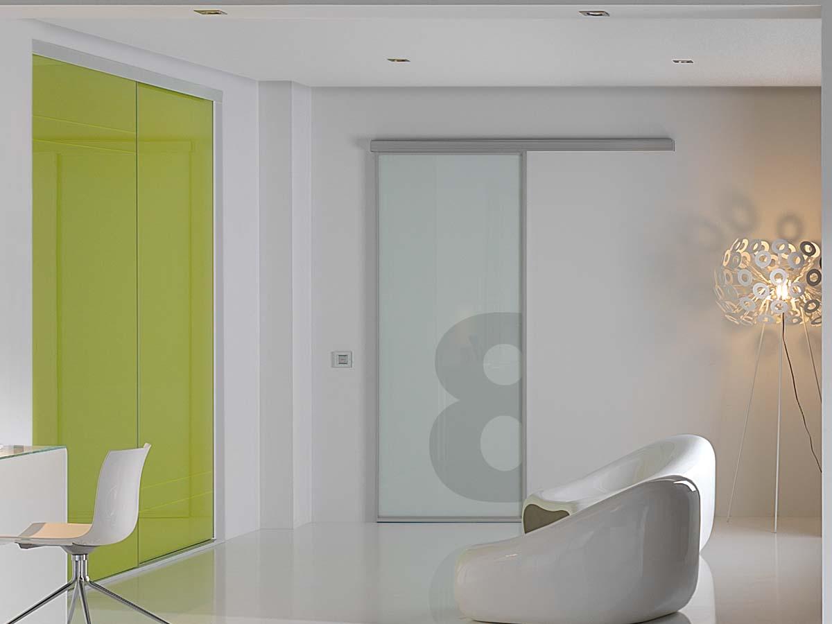 Persianas y decoracion puertas plegables for Puertas de aluminio