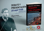 Debate y Presentación; Disparen a los Refugiados;La construcción de la Europa Fortaleza