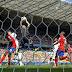 La Selección Nacional de Costa Rica logró un punto para pulir la leyenda