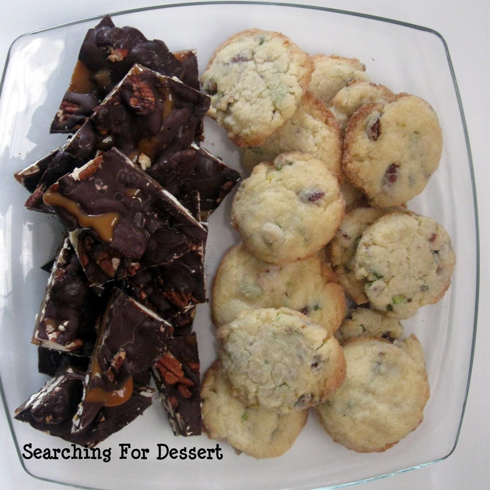 Tipsy Turtle Bark Recipe — Dishmaps