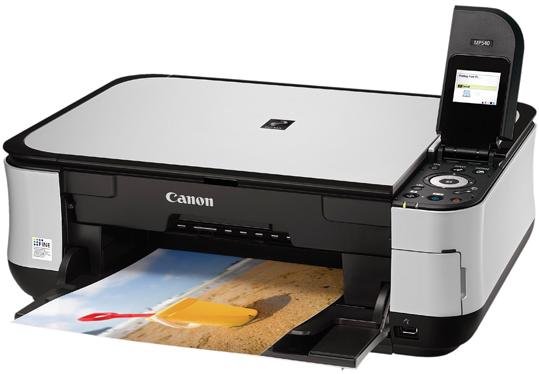 Canon Mp510 Windows 10 Driver