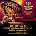 Este viernes 30 de Octubre #RedBull #BCOne Final Latinoamericana en Peru Ingreso libre