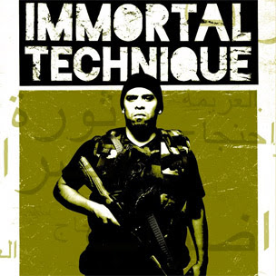 Immortal Technique - Goonies Never Die