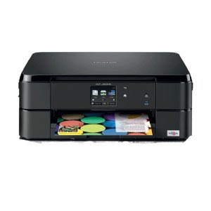 Brother DCPJ562DW Driver Download