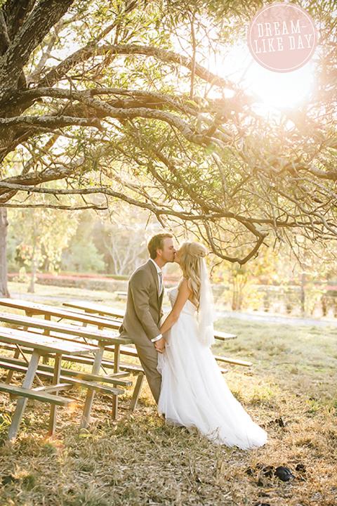 Peta Forbes Dream Like Wedding