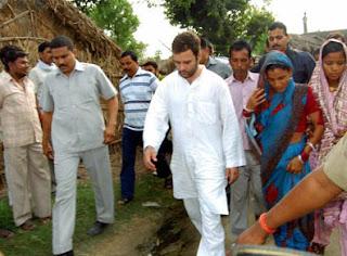 Rahul Gandhi Leader