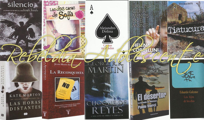 los libros mas recomendados: