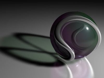 3D Sony Ericsson logo slike pozadine za desktop download