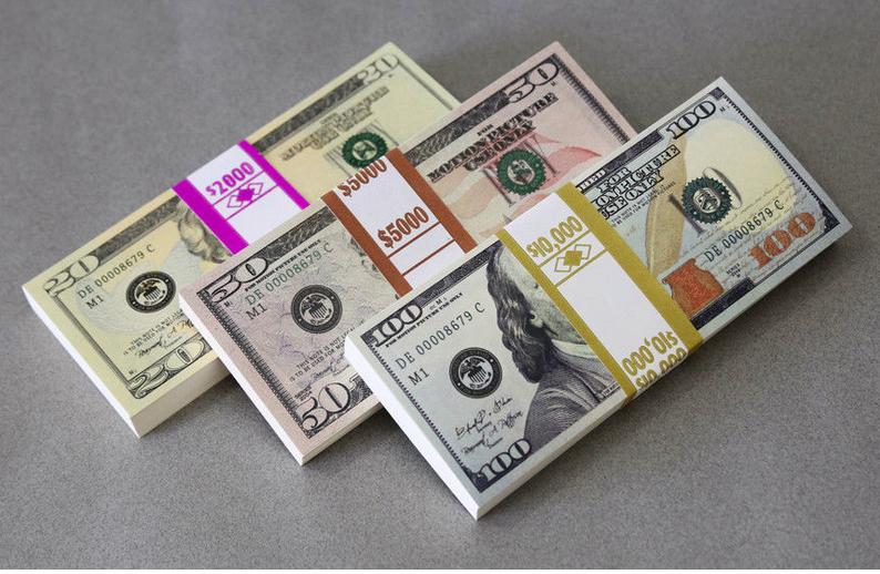 Casino counterfeit 11
