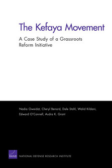 The Kefaya Movement (2008 RAND Corporation report on Egypt)